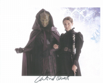 "Catrin Stewart ""Jenny Flint"" from Doctor Who ""hand Signed 10 x 8 Photograph (10005)"